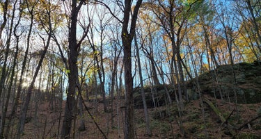 Twin Valley - Governor Dodge State Park