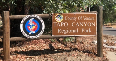 Tapo Canyon Park