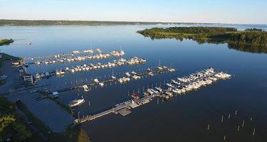 Goose Bay Marina