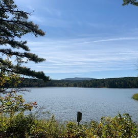 Cedar Lake, OK