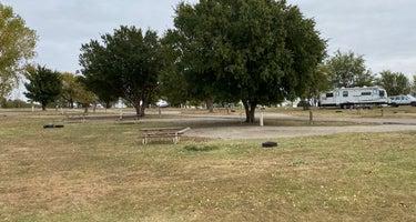 Wilson State Park Yarrow Campground