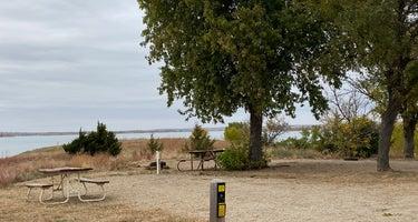 Coneflower Campground Loop