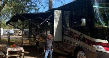 Dan River Campground