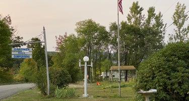Gardner Hill Campground