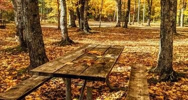 Perkins Park (Marquette County Park)