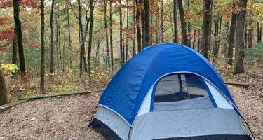 Wild Boar Ridge Campground