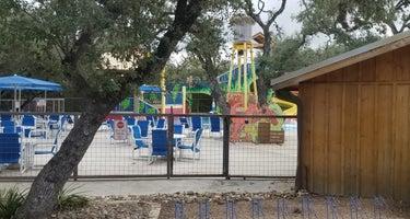 Yogi Bear's Jellystone Park Hill Country