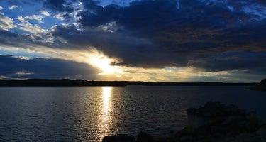 Nelson Creek - Fort Peck Lake