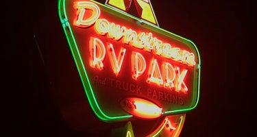 Downstream Q Store RV Park