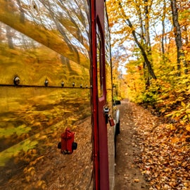 Autumn reflections!