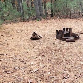 Site 13 Rocky Woods