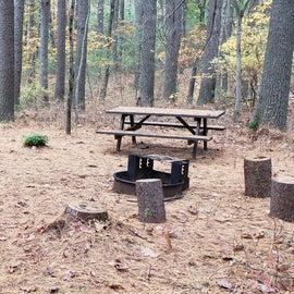 Site 14 Rocky Woods