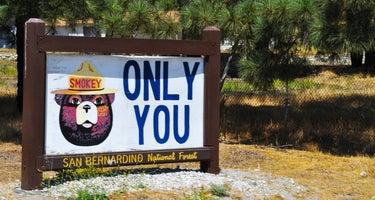 Bonita Ranch Campground