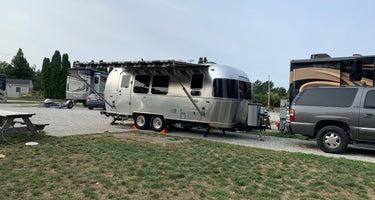 Melville Ponds Campground & RV Park