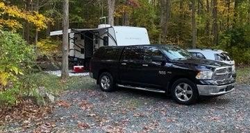 Adventure Bound at Oak Creek Campground