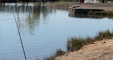 Isleta Lake RV