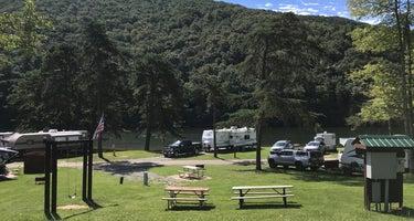 Gatewood Park & Reservoir