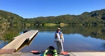 Santa Margarita Lake Regional Park