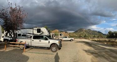 Mt Princeton RV Park & Cabins