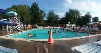 Splash Magic Campground