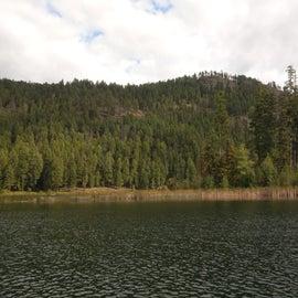 Lake Pierre