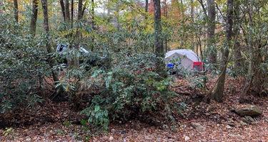 Lazy J Campground