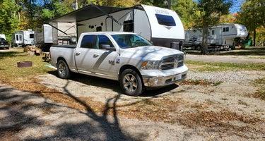 Miller's Campground & Gun Club