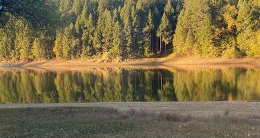Greenhorn Campground