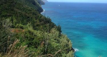 Kalalau Trail Camping