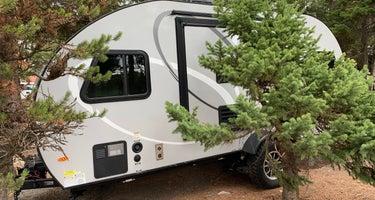 Wagon Wheel Campground