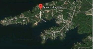Putnams Landing