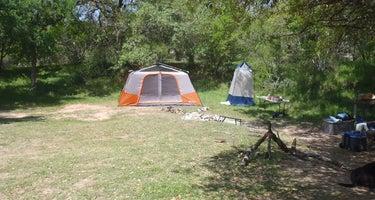 Sulphur Springs Camp