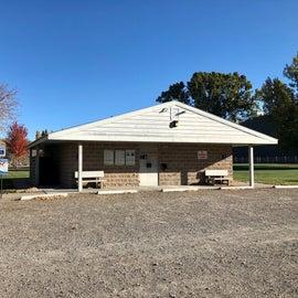 Scout Park Restrooms
