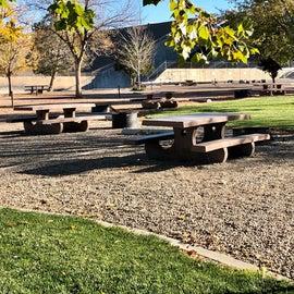 Scout Park Campsite