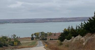 Lucas - Wilson Reservoir
