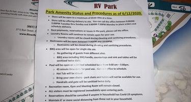 Bakersfield River Run RV Park