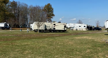 Glo Wood Campground