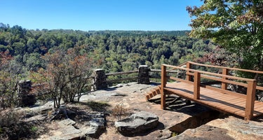 Bucks Pocket State Park