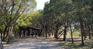 Cedar Breaks Park