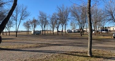 Frontier Fort RV Park