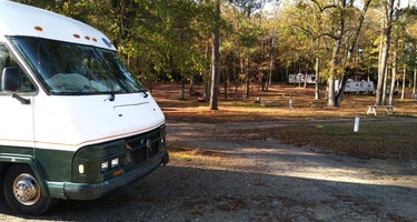South Forty RV Campground