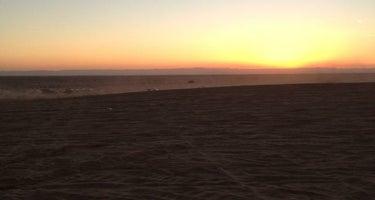 Imperial Sand Dunes RA - Gecko Loop - BLM