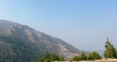 Summit Lake Campground
