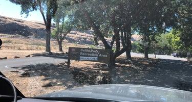 Celilo Park Recreation Area