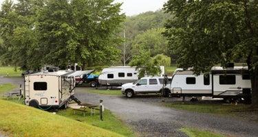 Walnut Hills Campground and RV Park