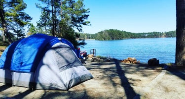 Shoal Creek Campground