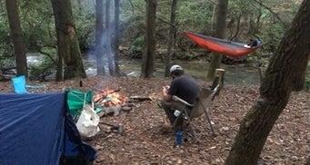 Wildcat Creek Campground #2 Upper