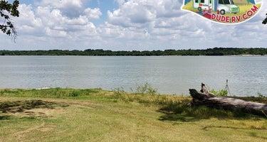 Bardwell Lake - COE/Waxahachie Creek