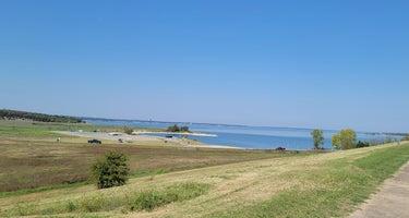 Denison Dam Site