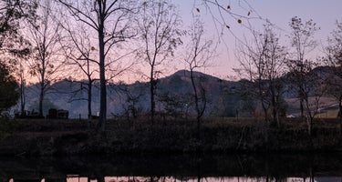 Riverstone Campground